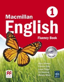 Macmillan English Level 1 Fluency Book