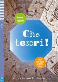 Che Tesori! Siti Unesco In Italia + Downloadable Multimedia