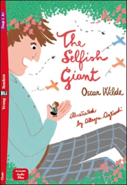 The Selfish Giant + Downloadable Multimedia