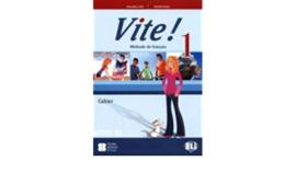 Vite! 1 Activity Book + Student's Audio CD