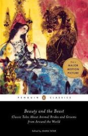 Beauty And The Beast (Maria Tatar)