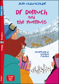 Dr Domouch And The Huemuls + Downloadable Multimedia