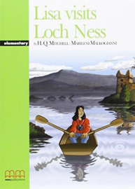 Lisa Visits Loch Ness Pack