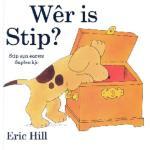 Wer is stip (Eric Hill) (Hardback)