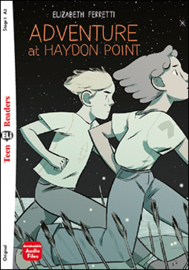 Adventure At Haydon Point + Downloadable Multimedia