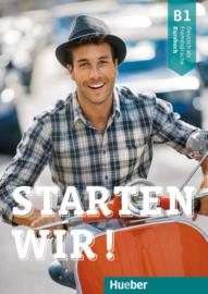Starten wir! B1 Studentenboek