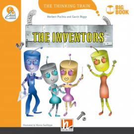 The Inventors Big Book