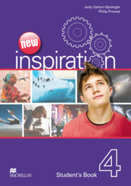 Inspiration New Edition Level 4 Student's Book