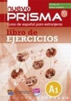 nuevo Prisma A1 - Libro de ejercicios - Ed. ampliada (12 unidades)