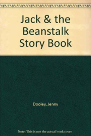 Jack & The Beanstalk Audio Cd