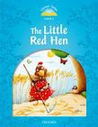 Classic Tales Second Edition Level 1 The Little Red Hen