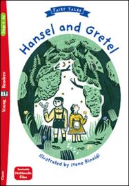 Hansel And Gretel + Downloadable Multimedia