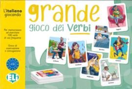 Il Grande Gioco Dei Verbi - New Edition