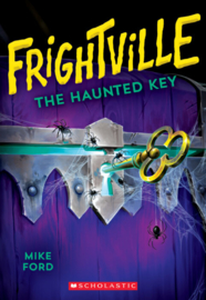 Frightville - The Haunted Key