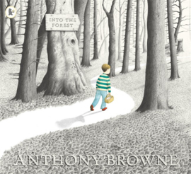 Into The Forest (Anthony Browne)