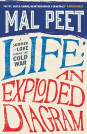 Life: An Exploded Diagram (Mal Peet)