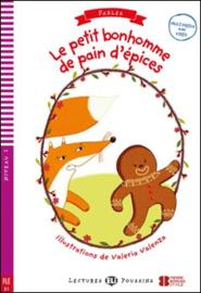 Le Petit Bonhomme De Pain D'epices + Downloadable Multimedia