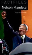 Oxford Bookworms Library Factfiles Level 4: Nelson Mandela Audio Pack