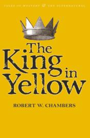 The King in Yellow (Chambers, R.W.)