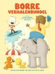 Borre verhalenbundel (Jeroen Aalbers)