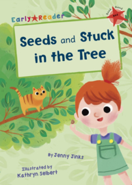 Seeds and Stuck in the Tree