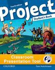 Project Level 5 Student's Book Classroom Presentation Tool