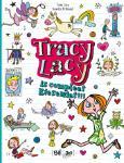 Tracy Lacy is compleet kierewiet! (Tania Lacey)