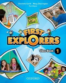 Explorers International