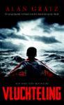 Vluchteling (Alan Gratz)