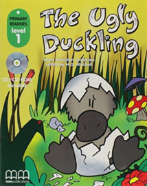 Ugly Duckling Student's Book (with Cd-rom)
