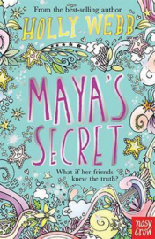 Earth Friends: Maya's Secret