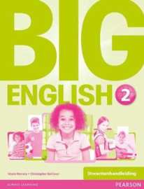 Big English Level 2 Docentenhandleiding -  Nederlandstalig