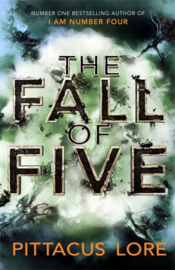 The Fall Of Five (Pittacus Lore)