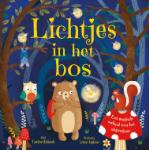Lichtjes in het bos (Caroline Richards) (Hardback)
