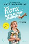 Flora en de fantastische eekhoorn (filmeditie) (Kate DiCamillo)