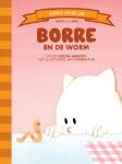 Borre en de worm (Jeroen Aalbers)
