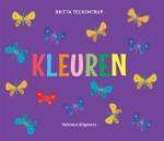 Kleuren (Britta Teckentrup) (Hardback)