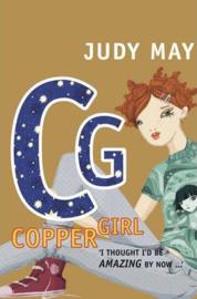 Copper Girl (Judy May Murphy)