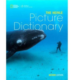 Heinle Picture Dictionary (adult) Student's Book  with Audio Cd (x6)