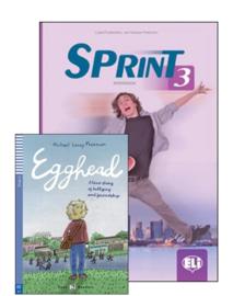 Sprint 3 - Sb + Downloadable Student's Digital Book