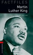 Oxford Bookworms Library Factfiles Level 3: Martin Luther King Audio Pack