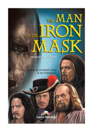 The Man In The Iron Mask Reader
