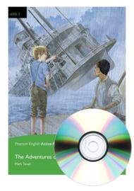 The Adventures of Huckleberry Finn Book & Multi-ROM Pack