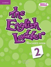 The English Ladder Level2 Teacher's Book