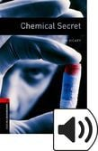 Oxford Bookworms Library Stage 3 Chemical Secret Audio