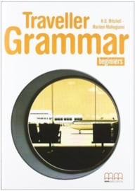 Traveller Beginners Grammar Book