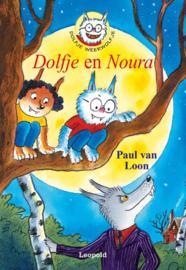 Dolfje Weerwolf 19 - Dolfje en Noura
