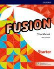 Fusion Starter Workbook With Practice Kit