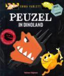 Peuzel in Dinoland (Emma Yarlett) (Paperback / softback)