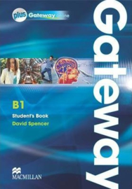 B1 Student's Book & Webcode